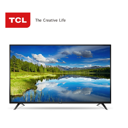 TCL TV 안드로이드 tv 32D3000
